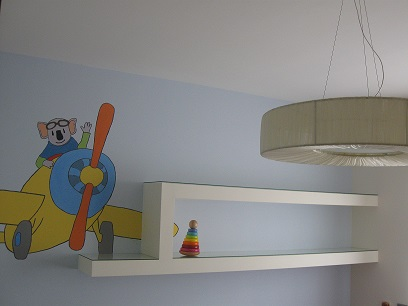 pokój Emila